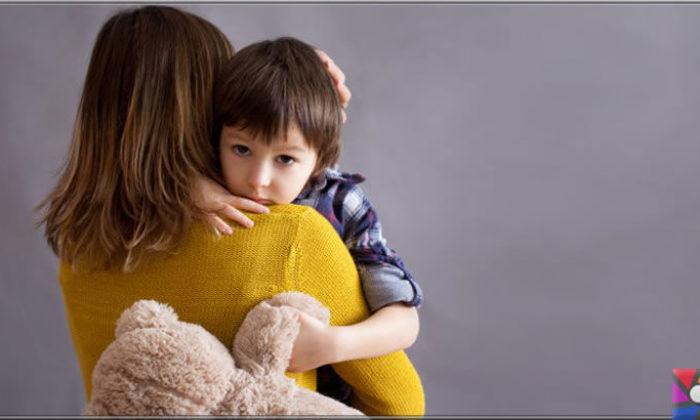otizmli çocuklar